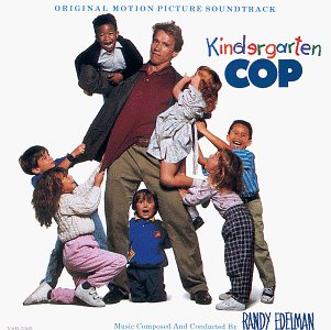Kindergarten Cop: Original Motion Picture Soundtrack
