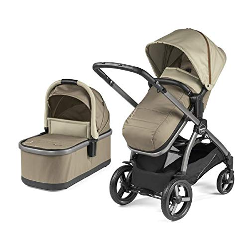 Peg-Pérego IPMS270000SU36DX56 Kinderwagen, Babywanne, Unisex
