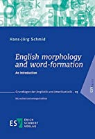 English morphology and word-formation: An introduction