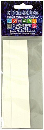 Tuff-Tape-Pack 2 x 150mm-Reparatur-Patch-Streifen