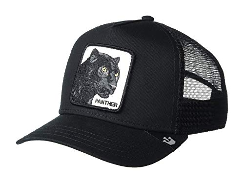 Goorin Bros. Trucker cap Black Panther Black - One-Size