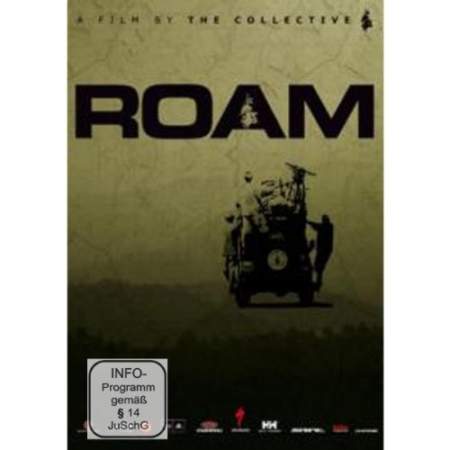 Roam [DVD]
