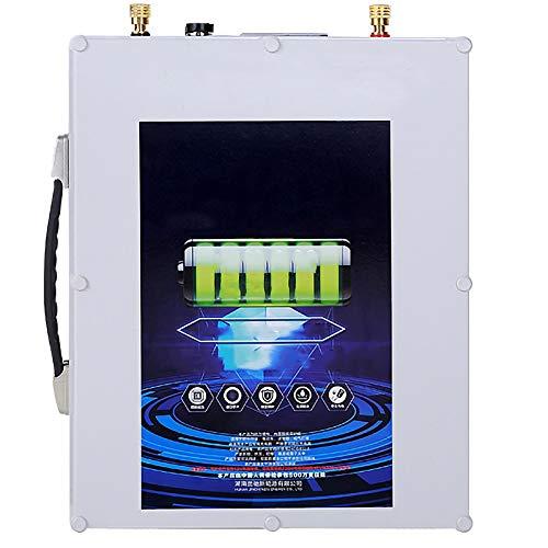 Batería De Litio De Alta Capacidad De 12.6V, Batería Eléctrica De Grado Automotriz De Alta Velocidad De 48a 200a 200a, Gran Capacidad Y Batería De Litio De Capacidad Total ( Power : 12v-81a )