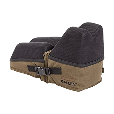 Allen Company Eliminator Connected Front & Rear Shooting Rest