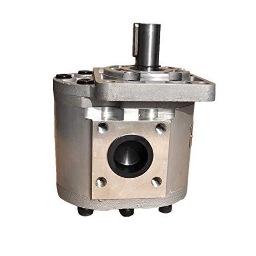 Bomba hidráulica Serie CBN-F5 Bomba de engranajes del tractor CBN-F520-BFP ~ CBN-F563-BFP Alta presión: 20Mpa ~ 25Mpa Bomba de aceite de aluminio (CBN-F520-BFP)