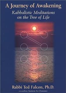 Journey of Awakening: Kabbalistic Meditations on the Tree of Life