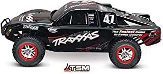 Traxxas Slash 1/10 Short Course 4WD RTR with Radio, Battery & Charger TRA68086-3