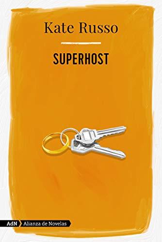 Superhost de Kate Russo