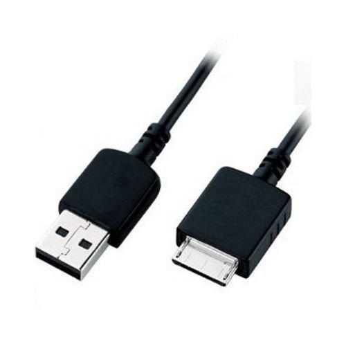 Sony USB Datenkabel/Ladegerät für Sony WALKMAN NWZ-S618F NWZ-S636F NWZ-S638F NWZ-S639F