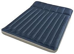 luftmatratze camping die uni double von intex. Black Bedroom Furniture Sets. Home Design Ideas