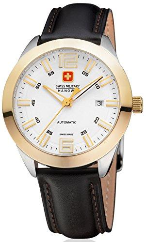Swiss Military Hanowa Pegasus Orologio da Uomo da polso 05-4185 55,001....