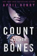 (Paperback) [April Henry] Count All Her Bones (Girl, Stolen)
