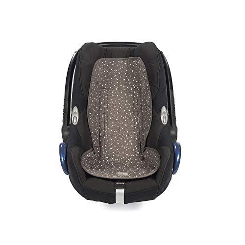 Walking Mum - Accesorios Colchoneta Estrellas Marron Positive (Po)