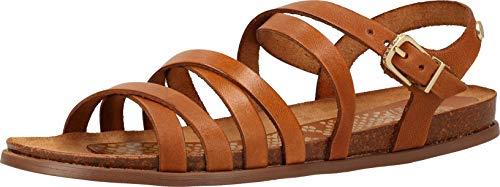 Fred de la Bretoniere Frs0655 Romeinse sandalen