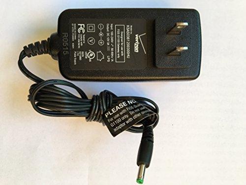 Original Power Supply 12v3A for Verizon Fios g1100 Wireless Router