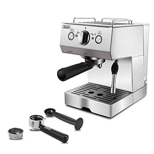Gevi 15 Bar Coffee Maker