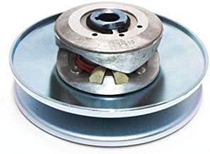Clutch Rear Pulley, Driven compatilbe with HammerHead 208R 9.500.001, American SportWorks part # 14706, Trailmaster part # 9500010080G000