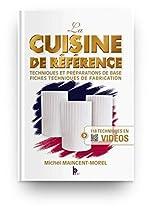 La Cuisine de Référence de Michel Maincent-Morel