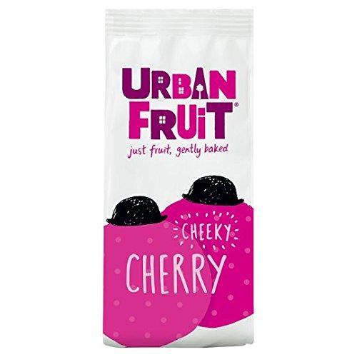 Urban Fruit Getrocknete schwarze Kirsche, 90 g