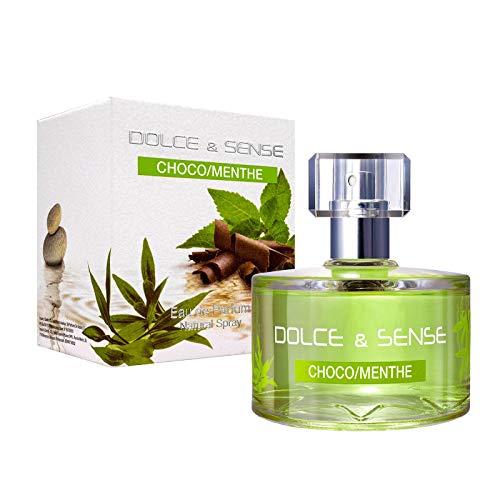 Eau De Parfum Dolce & Sense Choco/Menthe, Paris Elysees, 60 ml