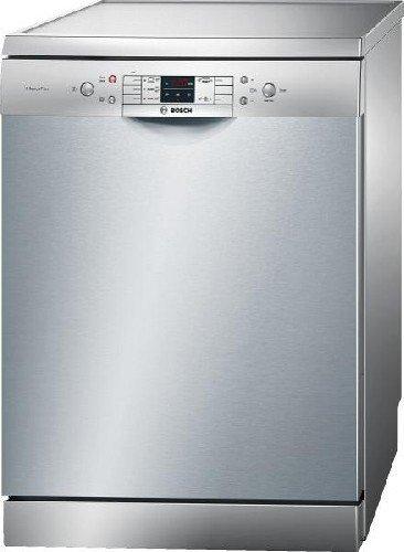 Bosch SMS53L18EU Libera installazione 12coperti A++ lavastoviglie
