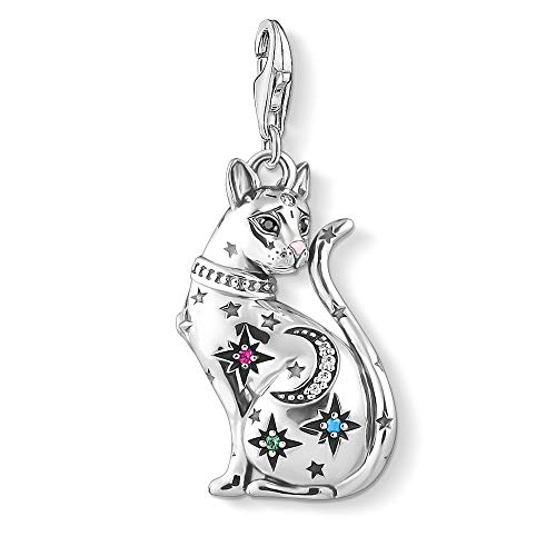 Thomas Sabo -Clasp Charms 925_Sterling_Silber 1839-340-7