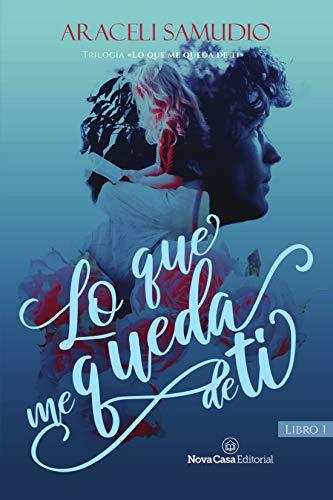 """Serie """"Lo que me queda de ti"""", Araceli Samudio (rom) 417CLKqkFlL"""