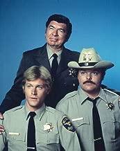 The Misadventures of Sheriff Lobo Claude Akins Brian Kerwin 5x4 Transparency