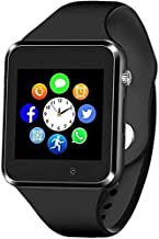 Smart Watch – Aeifond Bluetooth Smartwatch Touch Screen Smart Wrist Watch Fitness..