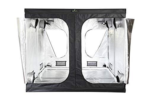 Senua 240 X 240 X 200 Grow Tent Bud Room Hydroponics