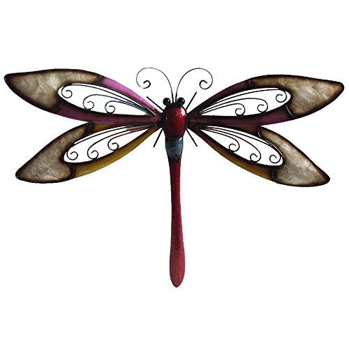 Large Dragonfly Wall Art Amazon Com