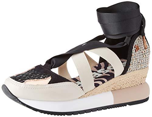 GIOSEPPO Prairie, Zapatillas Mujer, Multicolor, 37 EU
