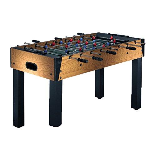 Tischfußball Tischfussball Kicker Tischkicker calcino Spielzimmer Bar Holz