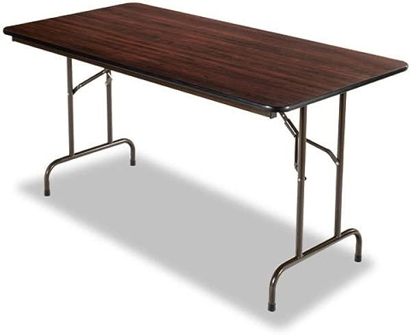 60in X 30in Folding Table IFA129