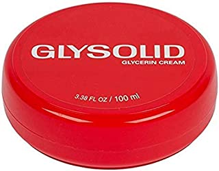 GLYSOLID Skin Cream, Jar 3.38 fl oz (100 ml)