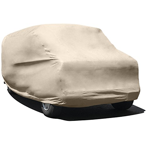 Budge Protector IV Van Cover
