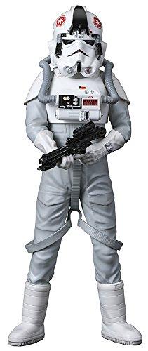 Kotobukiya - SW94 - Estatua Star Wars AT-AT Estrella Pulled Driver- Wars Episodio 5 - Escala 1/10
