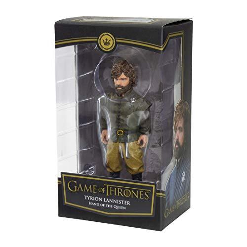 Figura de Juego de Tronos Tyrion Lannister Mano de la Reina PVC 14 cm