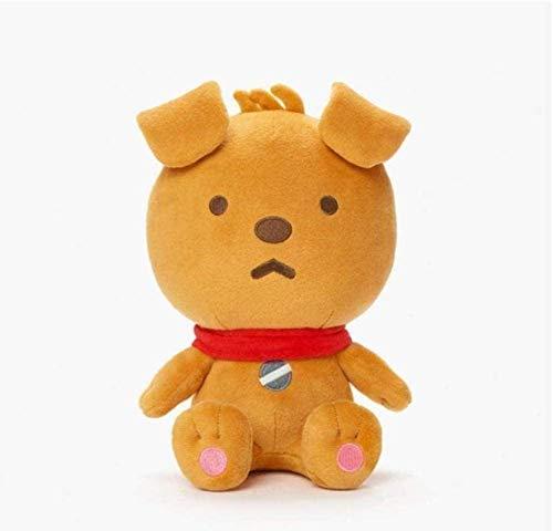 SongJX-Love Plüschspielwaren Spitze Ryan Muzi Tube Neo Frodo Jay-G Kawaii Anime Gefüllte Schöne Kaninchen Lion Stofftusche Geschenk Sofa Kissen 25 cm Gzzxw