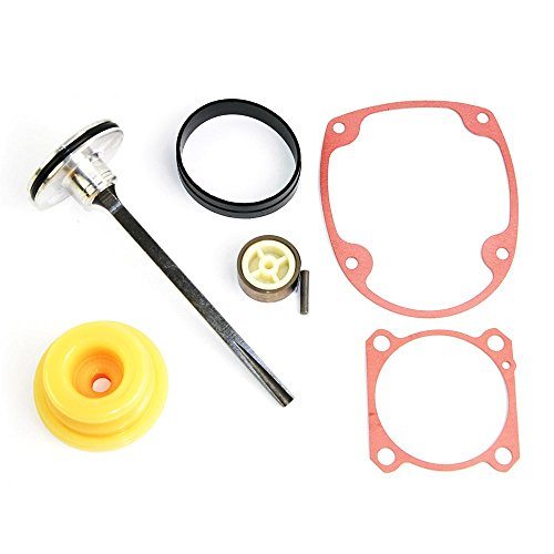 Superior Parts DBM83-04 Driver, Bumper, Ribbon Spring, O-Ring & Gasket Service Kit for Hitachi NR83A / A2