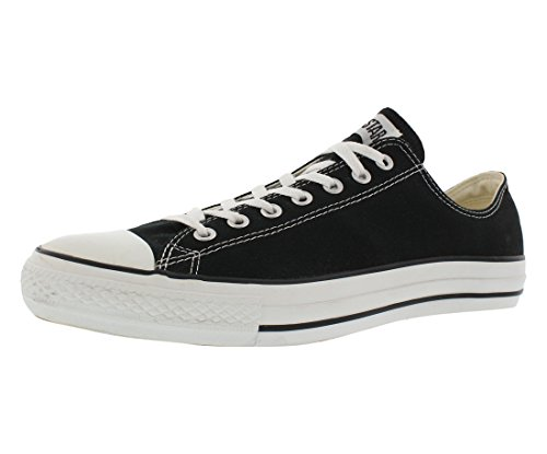Converse Lo Top Black 10.5