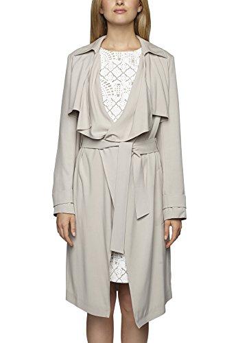 APART Fashion Damen 67561 Cape, Beige (beige), 36