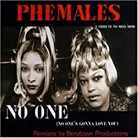 No one [Single-CD]
