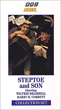 Steptoe and Son (Collection Set) [VHS]