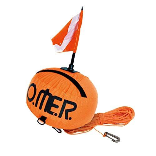 Omer Unisex-Adult Master-Sphere Schwimmers Gut, Mehrfarbig, Einheitsgröße