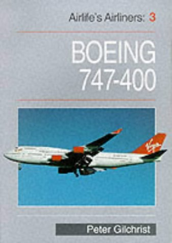Airlife's Airliners Boeing 747-400/500/600 Series
