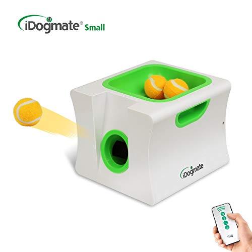 IDOGMATE Small Dog Ball Launcher