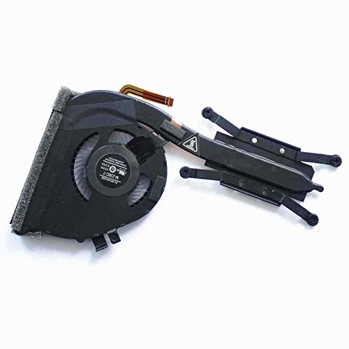 New Genuine Fan and Heatsink for ThinkPad X260 X270 Fan and Heatsink 00UP172