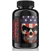 Synephrine-Extreme, Fatburner und Pre-Workout Booster, 360 vegane Tabletten á 5mg Synephrin, hergestellt in Deutschland