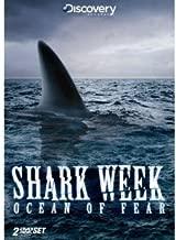 Shark Week: Ocean of Fear (2008) Rated: Nr   Format: DVD